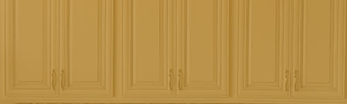 Yellow-Cabinets Cabinet Cures