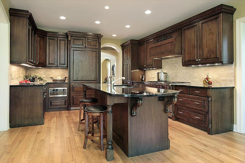 Tips For Remodeling A Kitchen HOUSTON Cabinet Cures