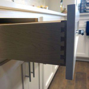 cabinet drawer box