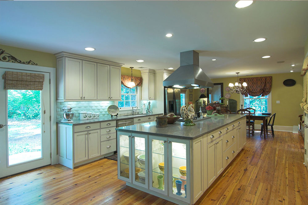 Cabinet Refacing and Refinishing - Cabinet Cures Houston