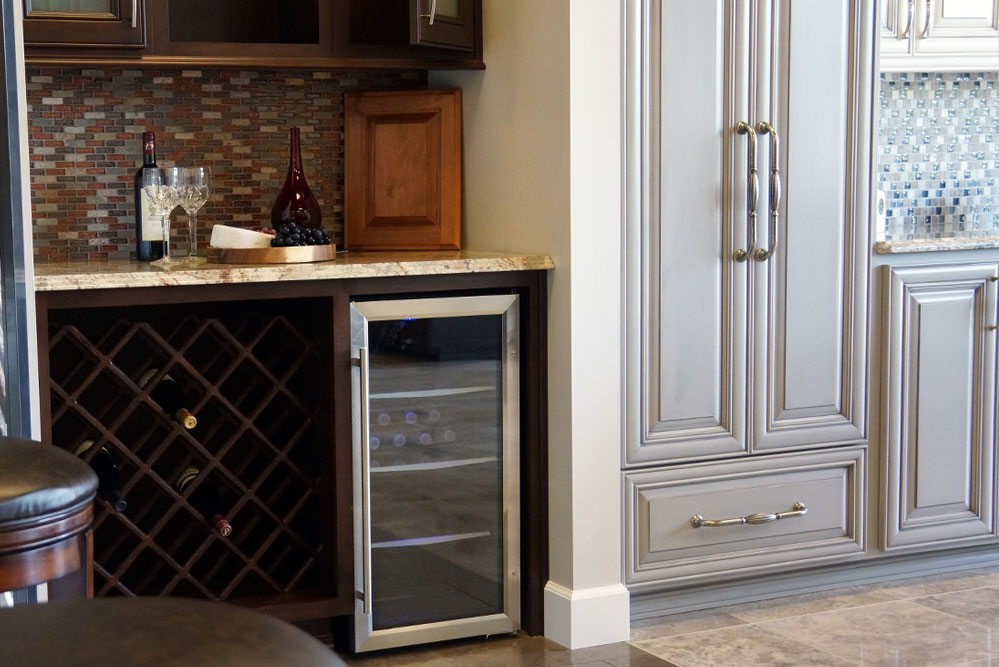 Cabinet Refacing And Refinishing Cabinet Cures Houston