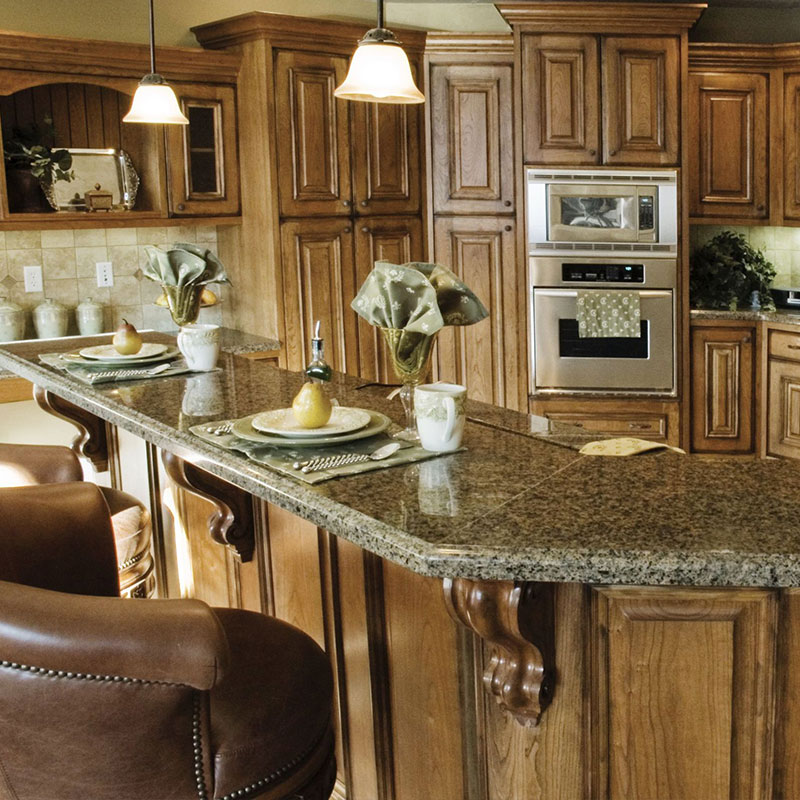 corbels cabinet refacing