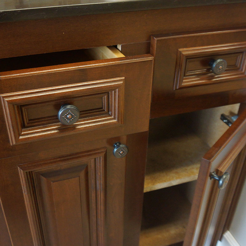 Custom Kitchen Cabinets Houston: HOUSTON Cabinet Cures
