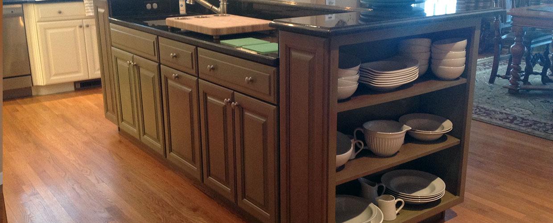 Kitchen Cabinet Refacing Houston